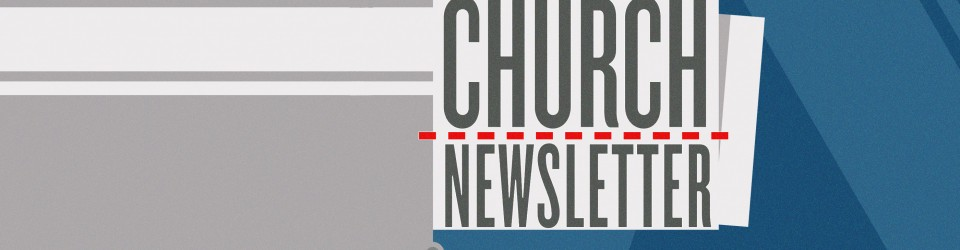 April  Newsletter  Owenton First Baptist Church